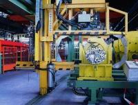 Signode M-410 Páskovací automat  pro hutní průmysl