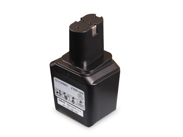 Akumulátor typ  Bosch  12 V