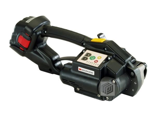 Akumulátorový páskovací stroj BXT1-13