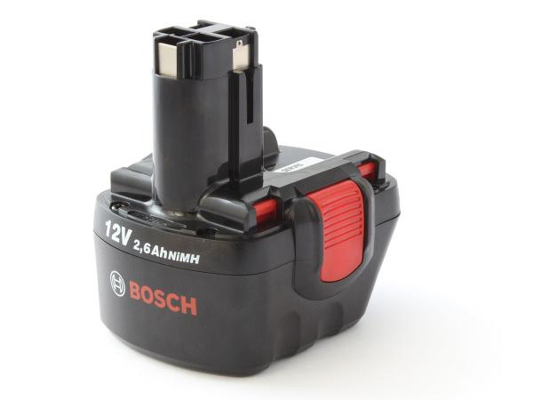 Akumulátor typ  Akumulátor BOSCH 12 Volt