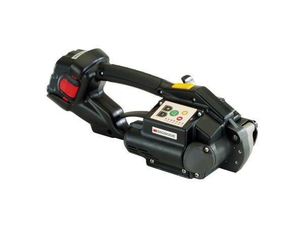 Akumulátorový páskovací stroj BXT1-19