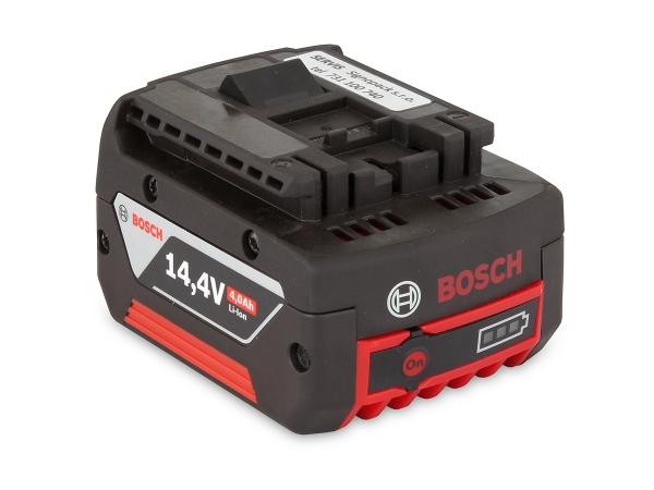 Akumulátor 14,4 V 4Ah pro stroj BXT2-13 Akumulátor Bosch