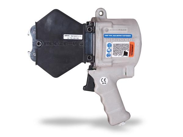 Pneumatický stroj na prostřižení spony RCNS2-114
